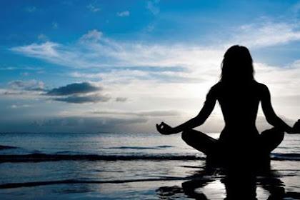 Tradisi Spiritual Yoga dari masa lalu ke masa kini