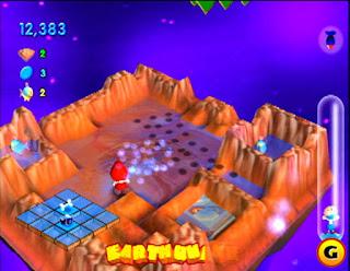Aqua Aqua - PS2