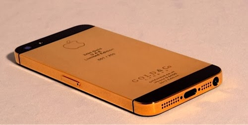 SPESIFIKASI IPHONE 5S GOLD 16GB  4a4da06f64