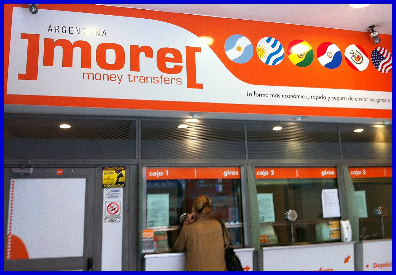 Xoom Money Transfer In Buenos Aires