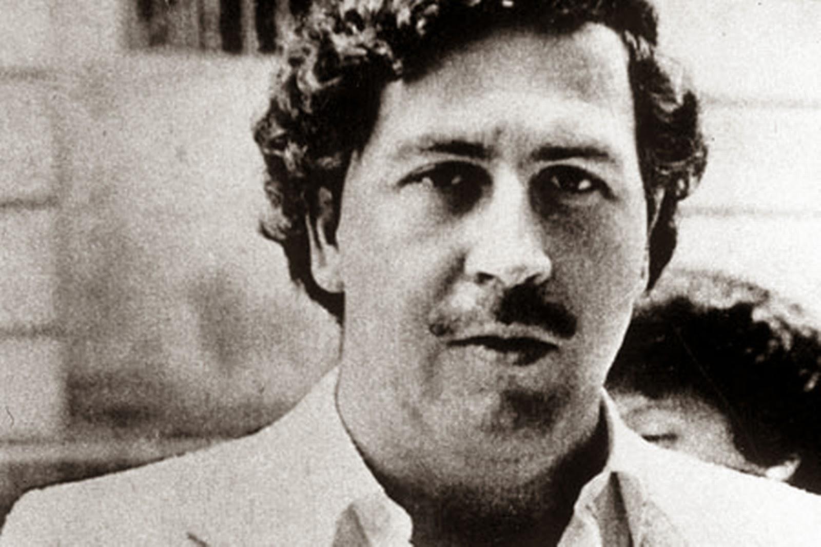 ¿Quién mató a Pablo Escobar?