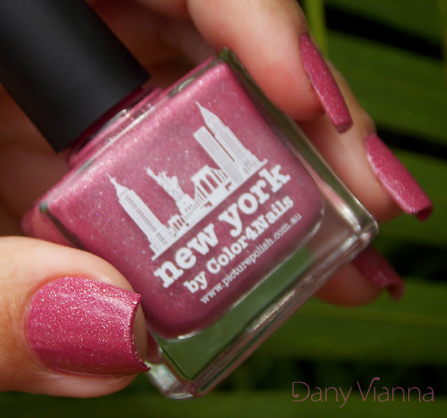New York - Picture Polish