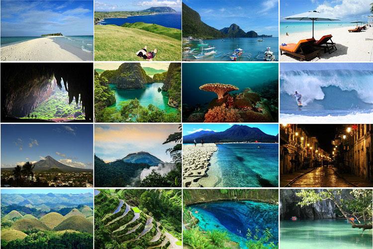 Pagpapalago Ng Turismo Ng Pilipinas
