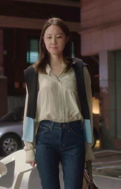 gong_hyo_jin_korean_actress_romantic_comedy_queen_fashion_styles_jealousy_incarnate
