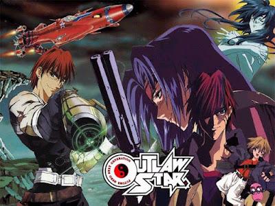 جميع حلقات انمي Seihou Bukyou Outlaw Star مترجم عدة روابط