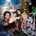 Show musical e queima de fogos encerra o Natal Encantado, em Patos