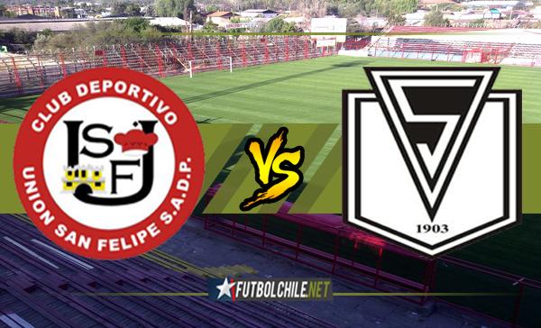 Union San Felipe vs Santiago Morning