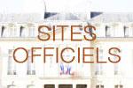aller page sites officiels