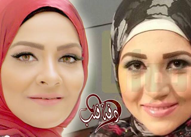برنامج دقة قلب مع مروة سلام ونهلة صلاح الدين على قناة HBC: