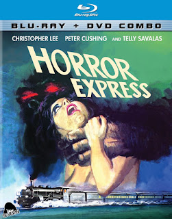 Horror Express 1972