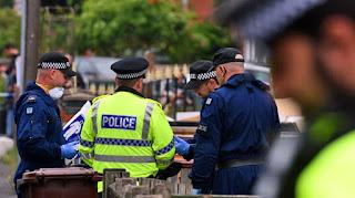 Αστυνομία του Λονδίνου