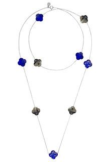 http://www.laprendo.com/SG/products/41196/MORGANNE-BELLO/Morganne-Bello-Lapis-Smarties-Necklace-in-White-Gold