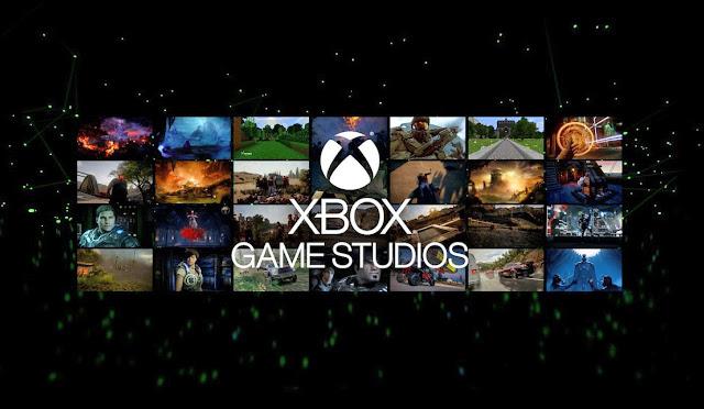Microsoft studio cambió de nombre y pasa a llamarse Xbox Game Studios