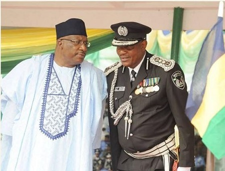 Police Officer Who Rescued the Kidnapped Lagos Schoolgirls Gets Presidential Honour (Photos)