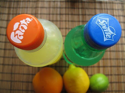 Fanta & Sprite Safe for Consumption with Vitamin C - NBC Finally Reacts to 'Poisonous' Court Ruling