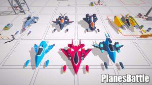 Game PlanesBattle Apk Mod