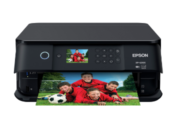 Epson XP-6000 Printer Driver Download & Software for Windows