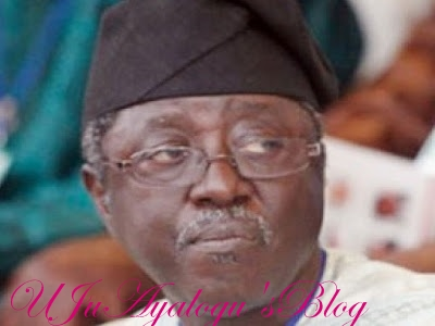 Alleged N5.6bn fraud: ICPC may declare ex-Plateau gov, Jonah Jang wanted