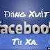 Cách đăng xuất tài khoản Facebook từ xa