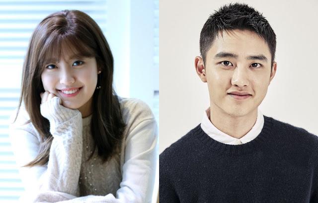 都暻秀 南志鉉有望合作演出tvN新戲《百日郎君》
