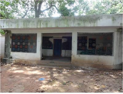 Brahman Satram at Paapulaveedu