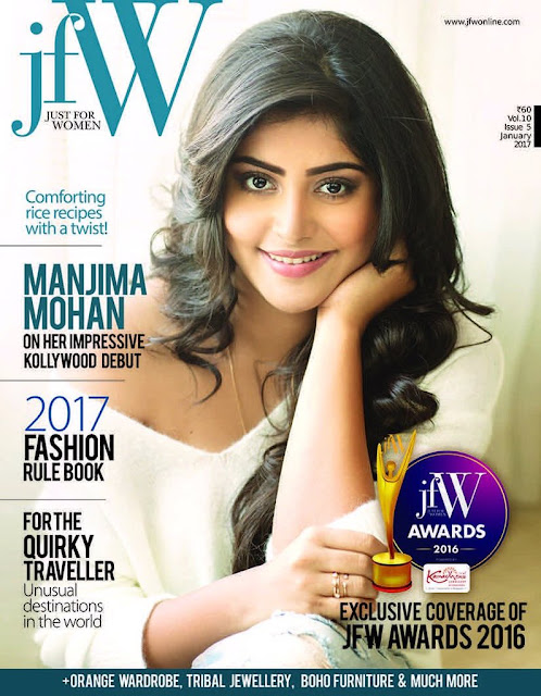 Actress Manjima Mohan Po Shoot Gallery For JFW Magazine  0002.jpg