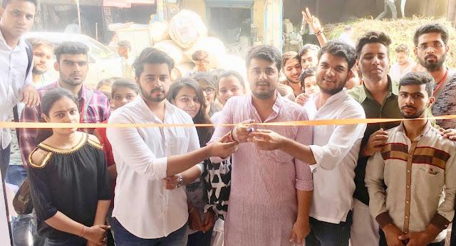 ABVP has prepared a war room for campaigning in Gururgam! : Mayanan Nirmal