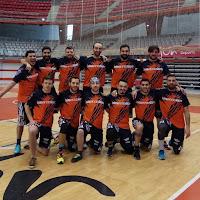 FLAG FOOTBALL - Gijón Norteños revalida título y las Oviedo Phoenix nuevas campeonas de la Asturbowl