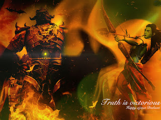 Dussehra-wallpaper