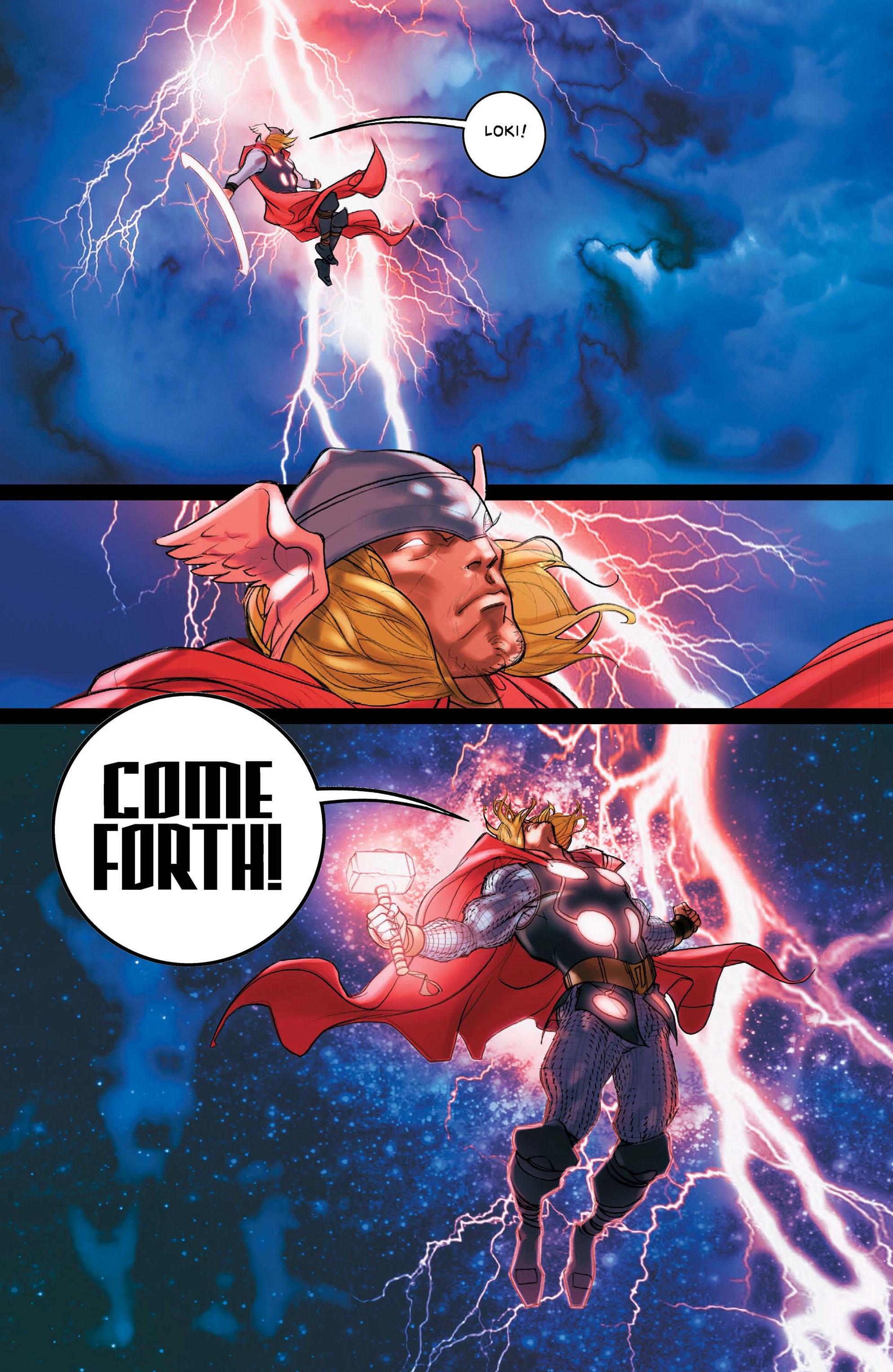 Thor (2007) Issue #616 #29 - English 15