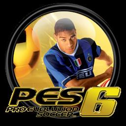 Pro Evolution Soccer 6 - RELOADED