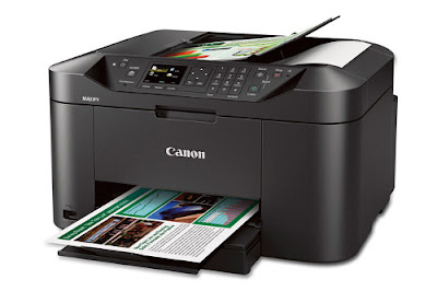 Download Driver Canon Maxify MB2110