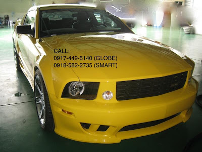 CAR FINDER PHILIPPINES: Ford