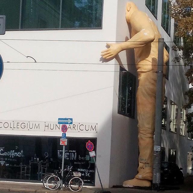 Street-art на улицах Берлина