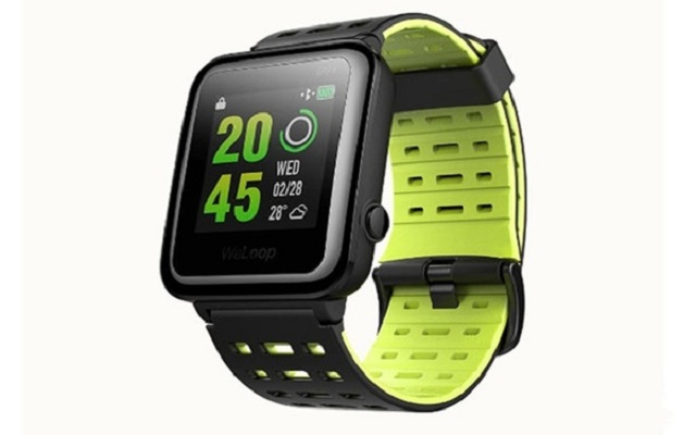 xiaomi smartwatch hey s3