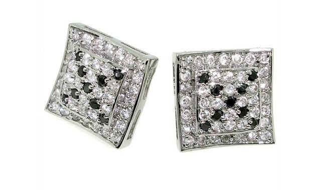 Hoop Earrings Blog: Earrings for Men Studs - Earrings for ...