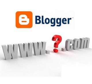 How to Setup Custom Domain Name in Blogger Blog