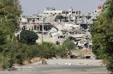 Israelenses entram disfarçados na Síria e salvam vidas