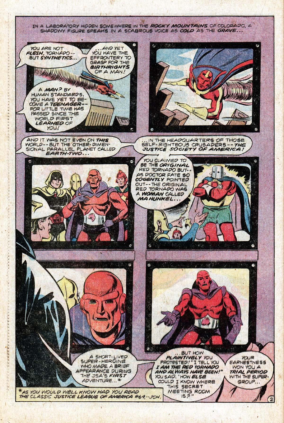 Read online World's Finest Comics comic -  Issue #265 - 46