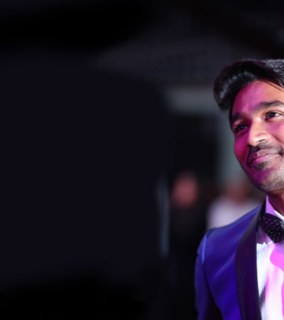 Tamil Actor Dhanush HD Wallpapers ~ Movie Gallery