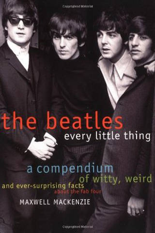 The Beatles: Every Little Thing PDF