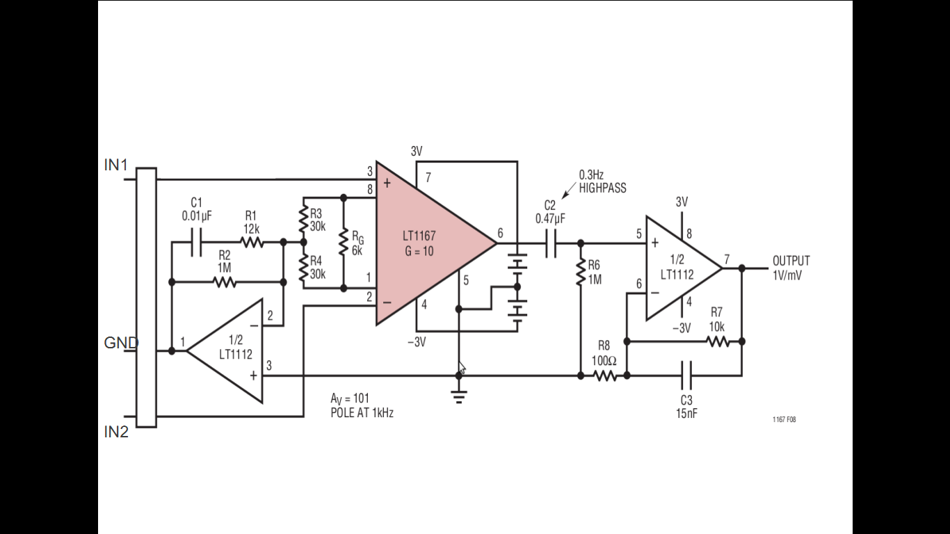 Photocell Diagram Connection