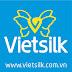Vietsilk - chuyên sản xuất lụa tơ tằm tại Bảo Lộc