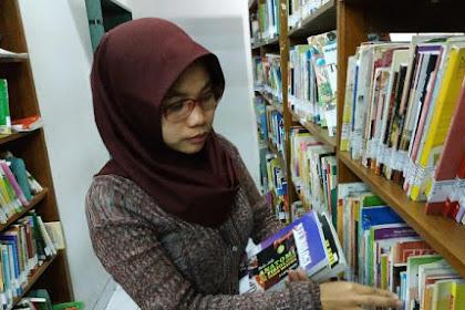 Kondisi Sumber Daya Manusia Perpustakaan Umum di Jawa, Jawa Tengah Terbanyak