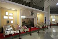 museum perangko tmii