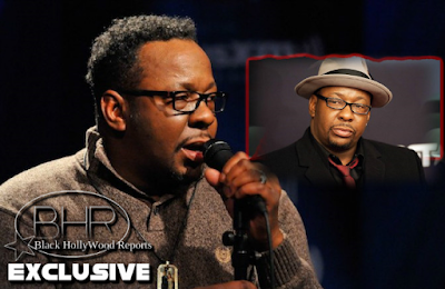 Family Of Bobby Brown Is Pitching Together For New Reality Show Coming Soon !!
