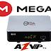 Mega System MS110 Nova Firmware V107 - 23/07/2018