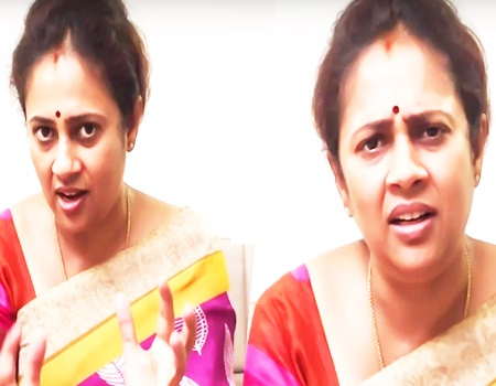 Tamils are always looked down – Lakshmy Ramakrishnan | Jallikattu Protest