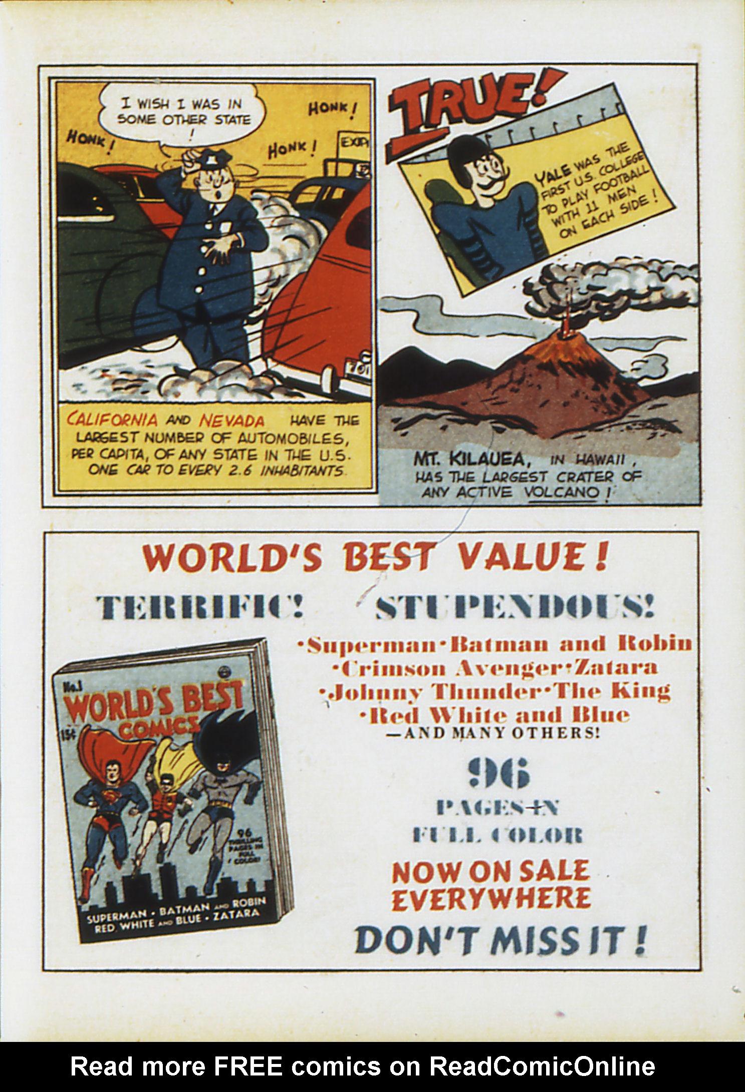 Action Comics (1938) 35 Page 29