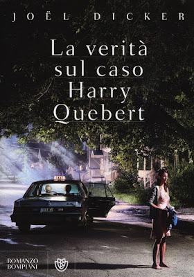 """News: Il Cast de """"La verità sul caso di Harry Quebert"""""""